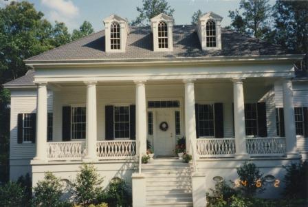 Custom home plans birmingham al home design and style for Custom home builders birmingham al