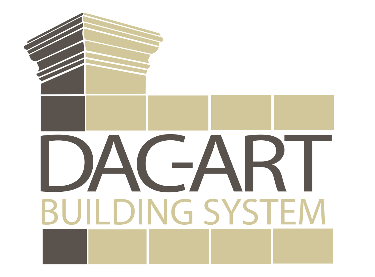DAC-ART logo trademarked